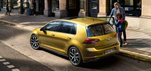 Auto aziendali: le migliori offerte Volkswagen