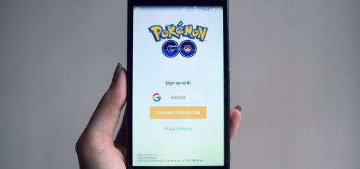 PokemonGO non funziona