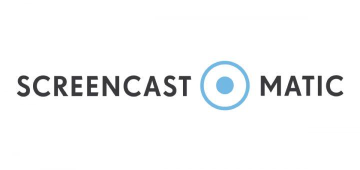 Come registrare uno screencast con Screencast‐O‐Matic