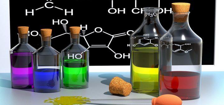 La qualità nel mondo della strumentazione chimica